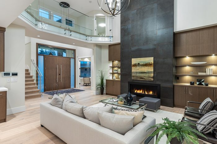 Interior Design & Renovation in Vancouver